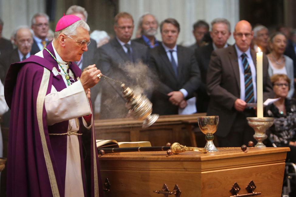 Kardinaal Danneels News: Bisdom Haarlem-Amsterdam