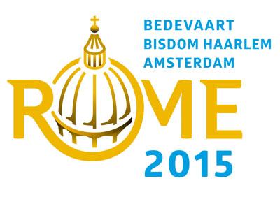 Rome bedevaart Bisdom Haarlem naar Rome