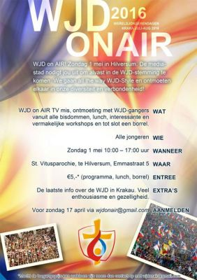 Programma - WJD on AIR!
