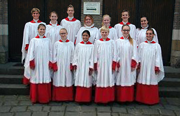 Unieke compositie in première in Haarlemse Kathedraal