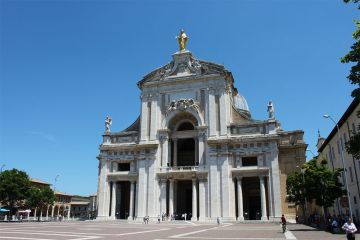 Santa Maria degli Angeli basiliek