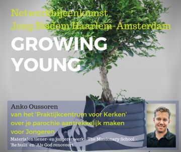 Netwerkbijeenkomst - Growing Young!