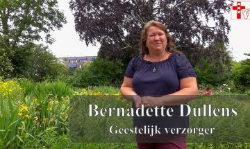 Video met Bernadette Dullens