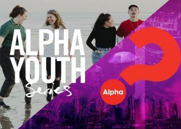Diocesane Alpha Youth
