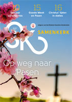 bisdomblad Samen Kerk